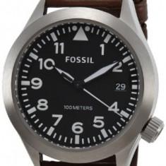 Fossil Men's AM4512 The Aeroflite | 100% original, import SUA, 10 zile lucratoare a12107 - Ceas barbatesc