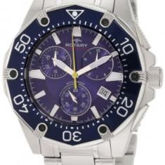 Rotary Men's AGB90033 C 05   100% original, import SUA, 10 zile lucratoare a32207 - Ceas barbatesc