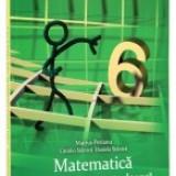 Culegere Matematica - Caiet pentru vacanta matematica. Clasa a 6-a. Clubul matematicienilor