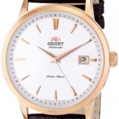 Orient Men's FER27003W0 Symphony Stainless | 100% original, import SUA, 10 zile lucratoare a32207 - Ceas barbatesc
