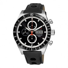 Tissot Men's T0446142605100 T-Sport PRS516 | 100% original, import SUA, 10 zile lucratoare a32207 - Ceas barbatesc Tissot, Mecanic-Automatic