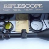 Luneta de arma Tasco 3-9x56EG-luneta profesionala-performanta-oferta- - Luneta vanatoare