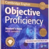 Objective Proficiency 2nd Edition Student's Book Pack (Student's Book with answers with Downloadable Software and Class Audio CDs (2)) - Certificare
