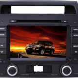 Navigatie auto - PNI Sistem navigatie PNI TTi-6030 GPS+DVD+TV pentru Toyota Land Cruiser 200