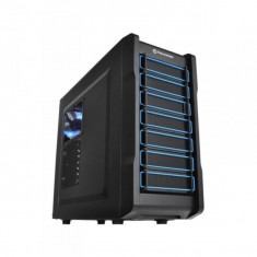 Carcasa PC - Carcasa Thermaltake Chaser A21, MiddleTower, Neagra