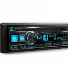 CD Player MP3 auto - Sistem auto Alpine CDE-185BT