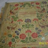 Carte poezie copii - Pentru copiii patriei noastre- culeg. de versuri - 1953