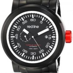 Red line Men's RL-50046-BB-11SL Torque | 100% original, import SUA, 10 zile lucratoare a12107 - Ceas barbatesc Red Line, Mecanic-Automatic