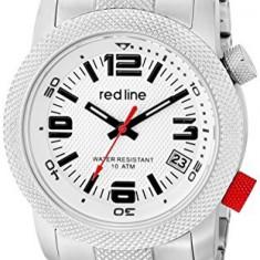 Red line Men's RL-50043-22S Octane | 100% original, import SUA, 10 zile lucratoare a42707 - Ceas barbatesc Red Line, Quartz