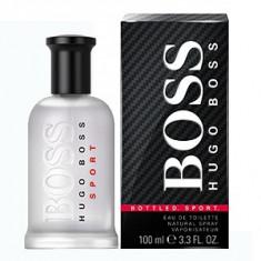 Hugo Boss Boss Bottled Sport EDT Tester 100 ml pentru barbati - Parfum barbati