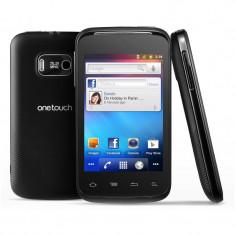 Telefon Alcatel - Smartphone Alcatel OT-983 Smart Black