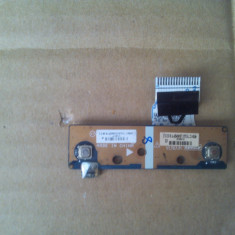 Butoane touchpad led Toshiba Satellite L670D L670 L675D L675d L675 ls-6042p - Cabluri si conectori laptop