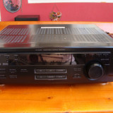JVC RX 6010R - Amplificator audio