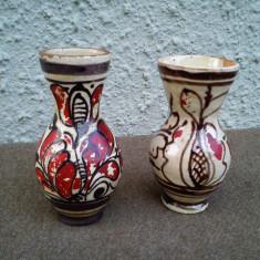 Arta Ceramica - CARAFE VECHI CERAMICA DE KOROND (CORUND) TRANSILVANIA