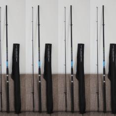 Lanseta - Set 4 Lansete Oxygen Select X-treme Blank 2, 4 Metri Actiune 60-120 grame New !