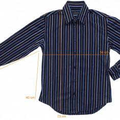 Camasa ZARA MAN deosebita (L ) cod-618244 - Camasa barbati Zara, Marime: L, Culoare: Alta, Maneca lunga