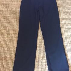 Pantaloni dama Next, mas. 40, Culoare: Negru, Lungi
