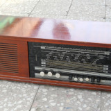Radio amplificator vintage cu tuburi EFORIE 5692 AE-3