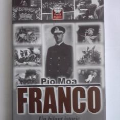Roman - Franco - Pio Moa / R3F