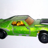 Macheta AMX JAVELIN Nr. 9 Matchbox - Macheta auto Matchbox, 1:64