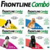 FRONTLINE COMBO XL,PESTE 40KG,3 PIPETE!!!