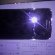 Samsung LTE core 4g - Telefon mobil Samsung Galaxy Core, Albastru, Orange, Single SIM