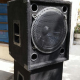 Boxa de bass cu subwoofer de 15inch Debeisy 200w - Difuzoare, Difuzoare bass, 161-200 W