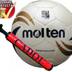 Minge Fotbal Molten VG120A - FIFA inspectat!, Marime: 5