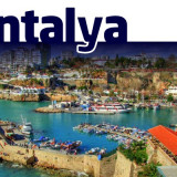 Sejur - Turism Extern - Pachet sejur Antalya zbor DIRECT din Cluj! / LAST MINUTE 926 EUR / 2 persoane!