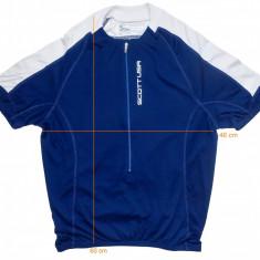 Tricou bicicleta ciclism SCOTT USA (dama M spre L) cod-171984, Tricouri