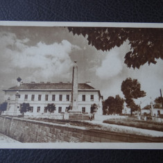 Carte postala - Vedere - Sepia - Miercurea Ciuc - Necirculat - Carte Postala Banat dupa 1918, Circulata, Fotografie