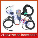 LEXIA 4 - Tester profesional Peugeot / Citroen # Garantie # - Tester diagnoza auto
