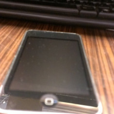 iPod Touch Apple 3RD GEN 8GB, 3rd generation, Negru