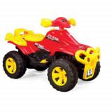 ATV Electric 6V cu Pedala Acceleratie