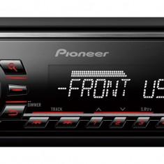 Audio, Mp3, Media Player PIONEER cu USB si Bluetooth - Subwoofer auto