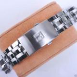 Bratara ceas 19mm T17 T461 PRC200 T41T014 Tissot - Curea ceas din metal