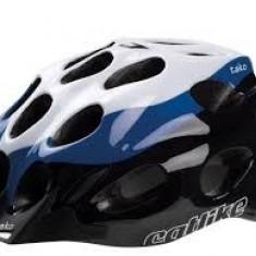 Echipament Ciclism - Casca Catlike Tako R010, L, 58-62cm, Alb/albastru/negru - 0152010LGCV