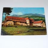 Baia Borsa, complexul turistic - 1970 - circulata - 2+1 gratis - RBK8779 - Carte Postala Transilvania dupa 1918, Fotografie