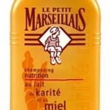 Sampon Par Uscat si Deteriorat cu Lapte de Karite si Miere 250 ml Le Petit Marseillais