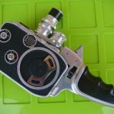 Camera Video vintage Anii 50 Paillard Bolex B8 - Stare impecabila