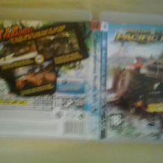 Jocuri PS3, Curse auto-moto, 3+, Multiplayer - Motorstorm Pacific Rift - Joc PS3 - Playstation 3 ( GameLand )