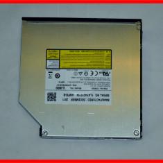Unitate optica laptop Fujitsu Siemens DVD RW Fujitsu Lifebook E751 E752Completa cu rama din fata si suport montaj
