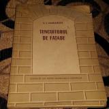 Carti Constructii - TENCUITORUL DE FATADE-V.I MAKAROV