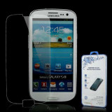 Geam De Protectie Samsung Galaxy S3 I9300 Tempered In Blister