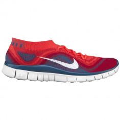 Pantofi sport barbati Nike Free Flyknit + | Produs 100% original | Livrare cca 10 zile lucratoare | Aducem pe comanda orice produs din SUA - Adidasi barbati
