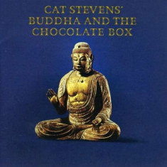 Cat Stevens - Buddhaandthe..= Remaster ( 1 CD ) - Muzica Folk