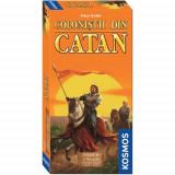 Colonistii din Catan - Extensie Orase si Cavaleri 5-6 Jucatori - Jocuri Board games