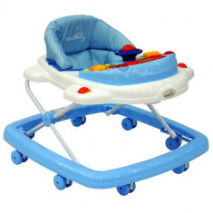 Premergator DHS Baby Easy Albastru
