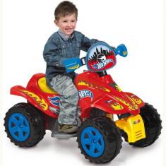 Masinuta electrica copii Biemme - ATV Drift Wheel