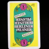 CCO - CALENDAR DE COLECTIE - TEMATICA RECLAMA - ANUL 1977 - Calendar colectie